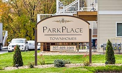 Community Signage, 241 Butterworth St, 0