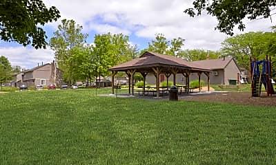 Playground, Woodbridge Of Castleton, 2