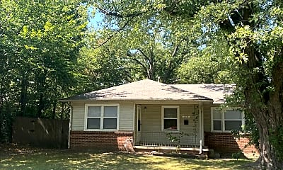 Building, 1332 S 74th E Ave, 0