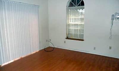 Bedroom, 201 E Division Ct, 1