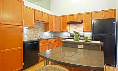 Kitchen, North Sarah, 0