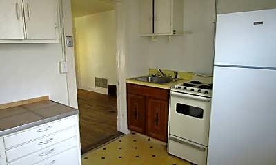 Kitchen, 1015 Humboldt St, 2
