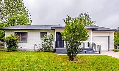 Building, 1312 West Ln, 0