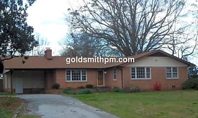 Building, 1182 N Old Laurens Rd, 0