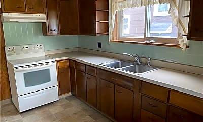 Kitchen, 1309 Delaware Ave, 1