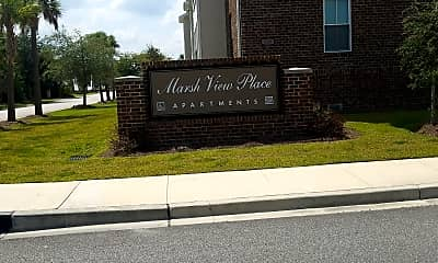Marsh View Place Apartments, 1