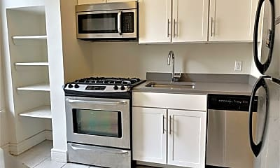 Kitchen, 320 St Nicholas Ave, 1