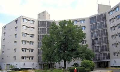 Montcalm Apartments, 0