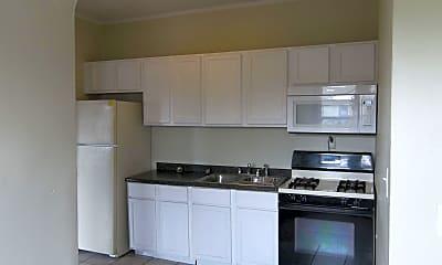 Kitchen, 2527 Shelby St, 0
