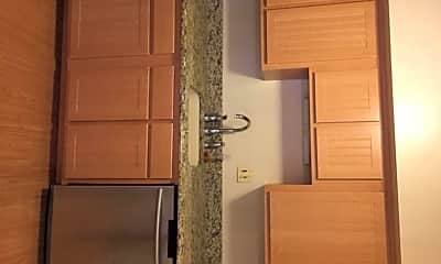 Kitchen, 5200 Hilltop Dr N11, 0