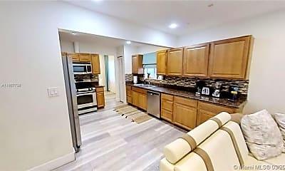 Kitchen, 301 88th St, 1