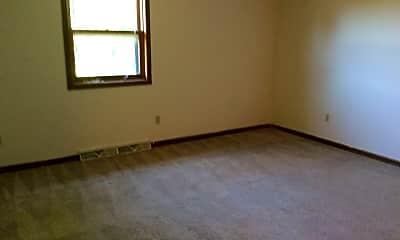 Living Room, 4440 Santa Barbara, 2