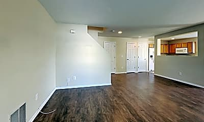 Living Room, 800 Dove Avenue, 1