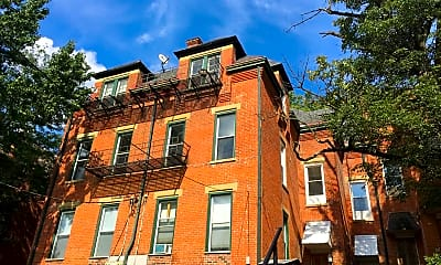 Building, 2144 St James Ave 2, 1
