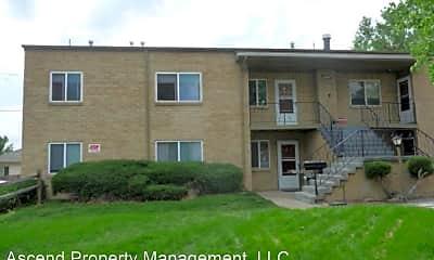 Building, 6191 Webster St, 0