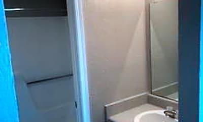 Bathroom, Quail Run, 2
