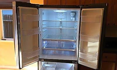 Kitchen, 115 Alameda de las Pulgas, 1