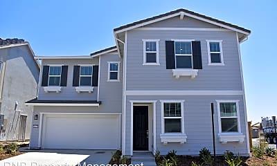 Building, 4453 Sierra Pine Way, 0