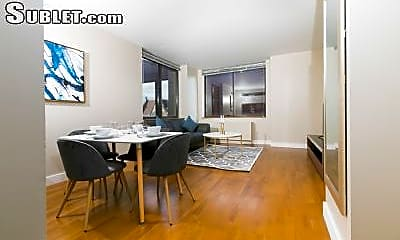 Dining Room, 9 Amsterdam Ave, 1