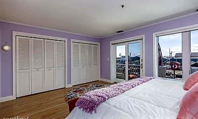 Bedroom, 504 Chandlers Wharf, 2
