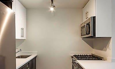 Kitchen, 360 W 34th St 4-G, 0