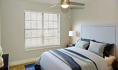 Bedroom, Arlay Point Apartments, 2