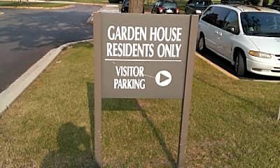 Garden House Of Park Forest, 1