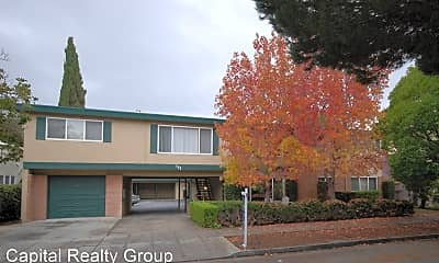 Building, 565 Chestnut St, 0