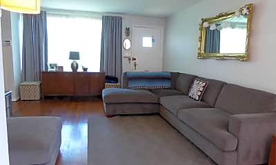 Living Room, 115 Urell Pl NE, 1
