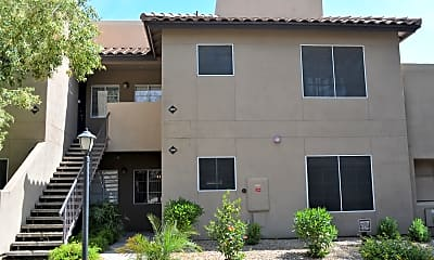 Building, 9450 E Becker Ln 1090, 1