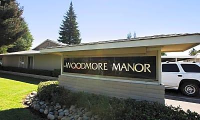 Woodmore Manor, 0