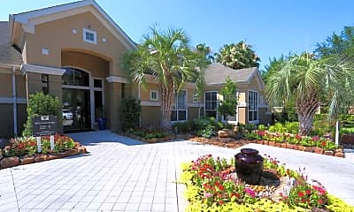 Leasing Office, Estates at Fountain Lake, 1