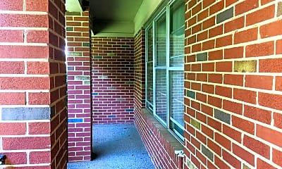 Patio / Deck, 2360 Dawsonville Hwy, 1
