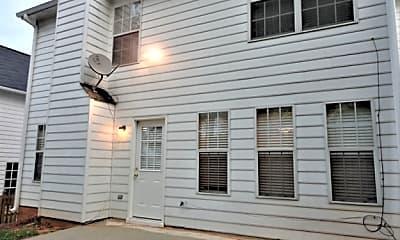 Building, 3225 St James Place, 2