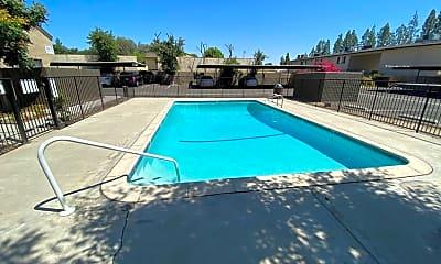 Pool, 5250 Belle Terrace, 2
