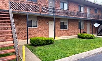 Building, 1200 W H. Davis Dr, 0