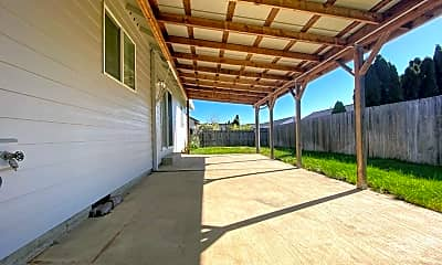 Patio / Deck, 294 NW Pintail Ave, 2