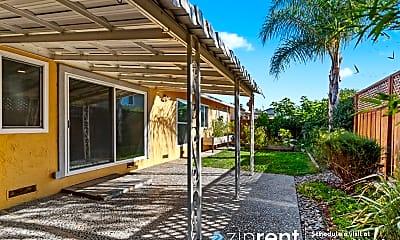 Patio / Deck, 6974 Prince Drive, 2