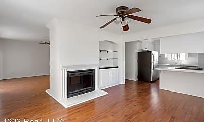 Bedroom, 1223 Beryl St, 1