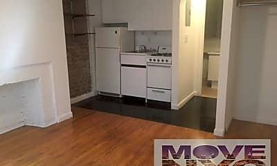 Kitchen, 224 Sullivan St, 1