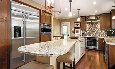 Kitchen, 6700 Liberty Rd N, 1