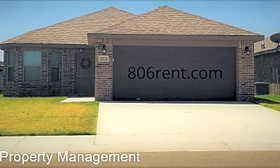 Community Signage, 7031 34th Pl, 0