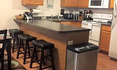 Kitchen, 4425 131st St, 1
