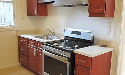 Kitchen, 4236 25th St, 2