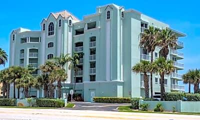 Building, 275 Florida A1A 403, 0