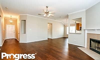 Living Room, 825 Mesa Vista Dr, 1