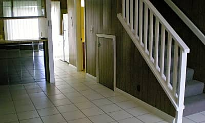 Patio / Deck, 1023 Kapahulu Ave, 1