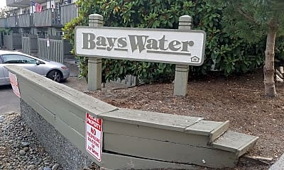 Bayswater Apartments, 1