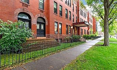 Building, 1009 Park Ave 321, 2