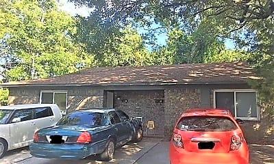 Building, 2126 Aberdeen Ave A, 0